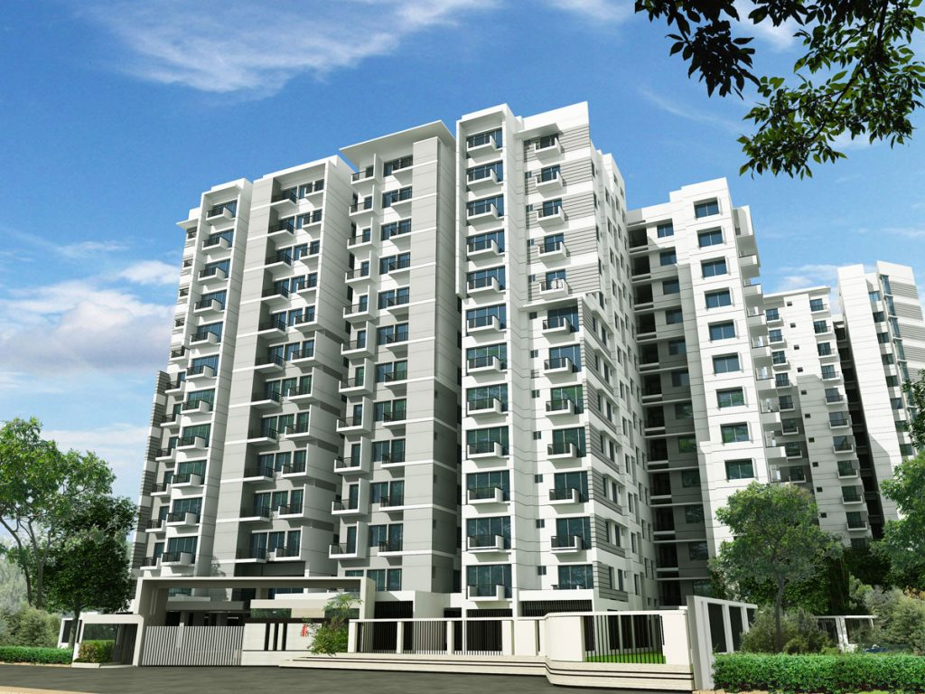 Reasons Why Condo Is The Perfect Choice For First-Time Home buyers
