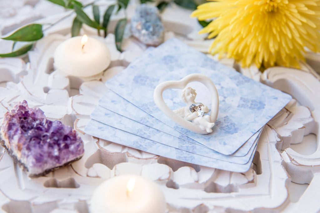 The Best Psychic Readings